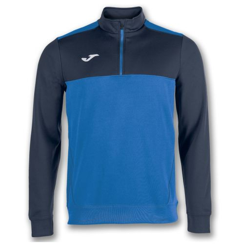 Bluza Joma SweatShirt 1/2 Zipper Winner 100947.703