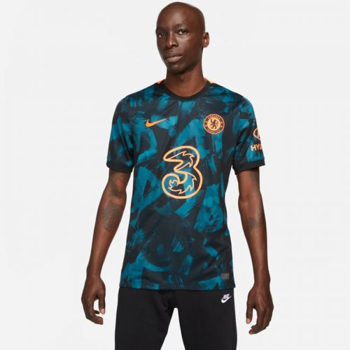 Koszulka Nike Chelsea FC 2021/22 Stadium Third DB5894 468