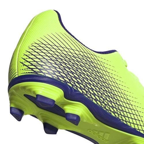 Buty adidas X GHOSTED.4 FxG J EG8220