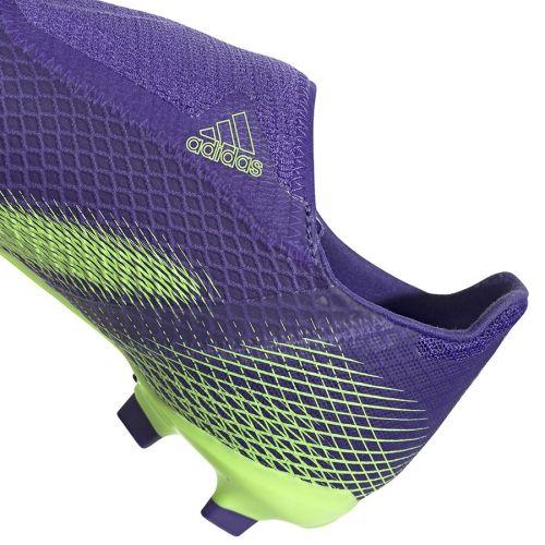 Buty adidas X GHOSTED.3 LL FG J EH2015