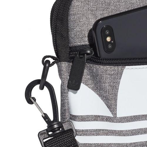 Saszetka adidas Originals Trefoil Festival Bag GK0680