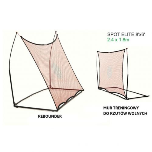 Spot Elite Rebounder QUICK 2,4 x 1,8m