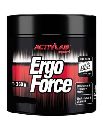 ACTIVLAB - ERGO FORCE 360G [GRAPEFRUIT]