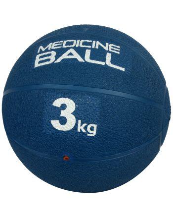Piłka lekarska gumowa 3 kg
