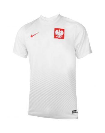 KOSZULKA NIKE POLSKA HOME/DOMOWA 724632-100 POLSKA 2016