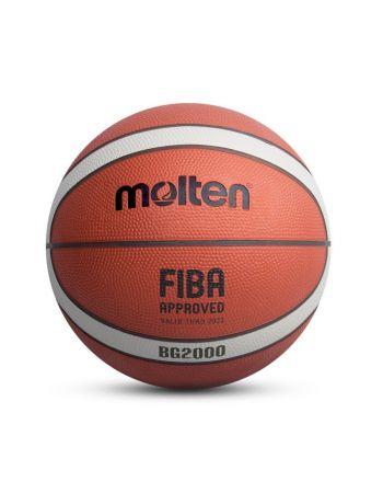B5G2000 Piłka do koszykówki Molten BG2000