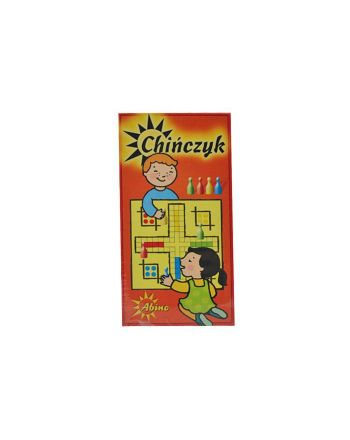 Gra Chińczyk mały