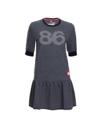 PROJEKT 86- Sukienka WMN 002NY;S