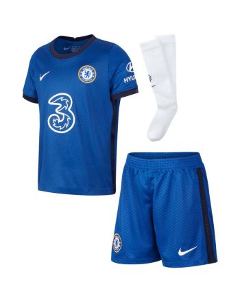 Komplet  Nike Chelsea FC Home CD4588 496