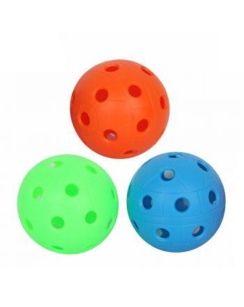 Piłka do unihoca 3 szt Mix kolor