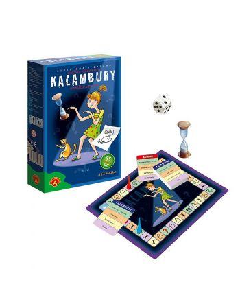Gra Kalambury Mini