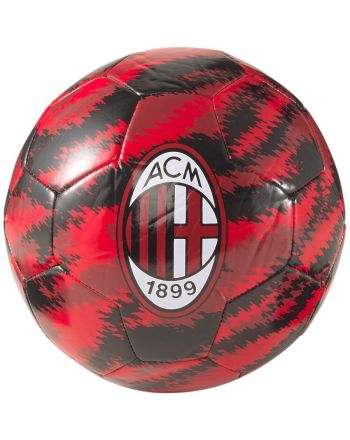 Piłka Puma AC Milan Iconic Big Cat Ball 083493 04