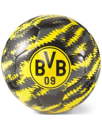 Piłka Puma Borussia Dortmund Iconic Big Cat Ball 083496 02