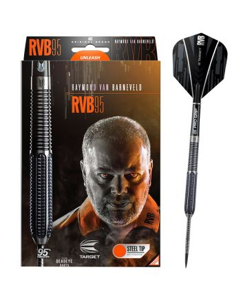 Rzutki Target  RVB 95% 23g steel