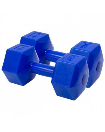 Hantle EB FIT kompozytowe 2 x 5.00 kg