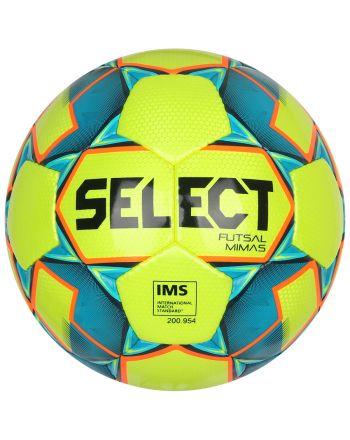 Piłka Select Mimas Futsal 1053446552