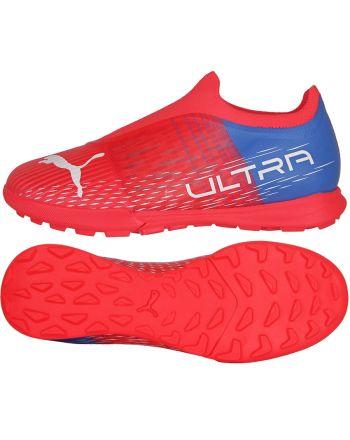 Buty Puma ULTRA 3.3 TT Jr 106531 01