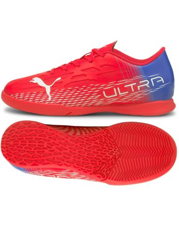 Buty Puma ULTRA 4.3 IT Jr 106542 01