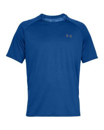 Koszulka UA Tech 2.0 SS Tee 1326413 400