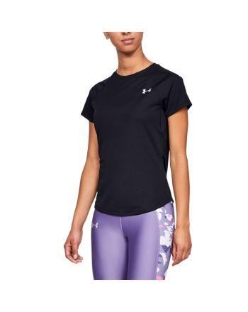 Koszulka UA Speed Stride Short Sleeve 1326462 001