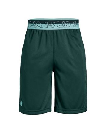 Spodenki UA Prototype Elastic Short Junior 1329006 366