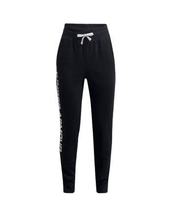 Spodnie UA Rival Fleece Joggers JR 1356487 002