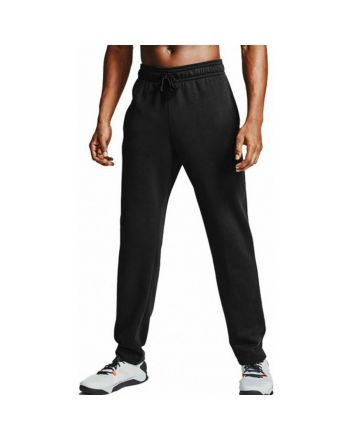 Spodnie UA Rival Fleece Pants 1357129 001