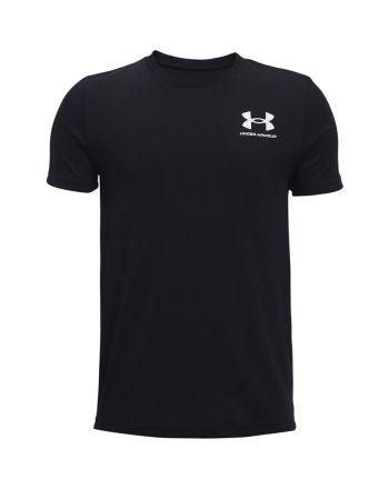 Koszulka UA Y Sportstyle Left Chest SS 1363280 001