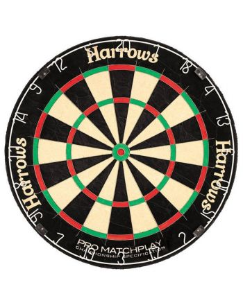 Tarcza Dart sizalowa 45cm Harrows Pro Matchplay