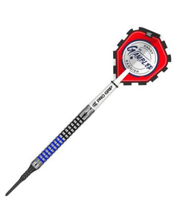 Rzutki Target Danny Baggish G1 90% 18g soft 210112