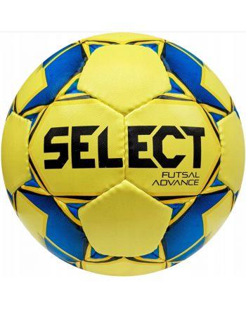 Piłka halowa 4 Select Futsal Advance 222650
