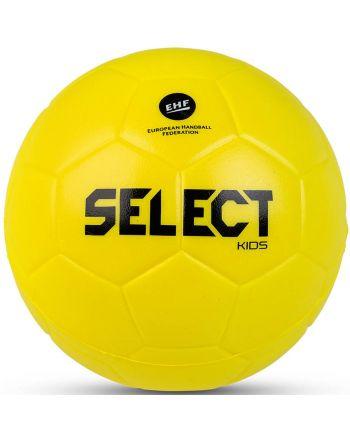 Piłka ręczna 0 Select Soft pianka
