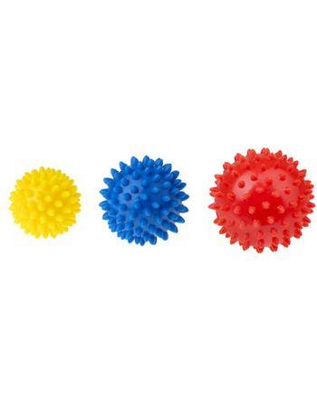 Zestaw piłek sensorycznych jeżyk Tullo 406