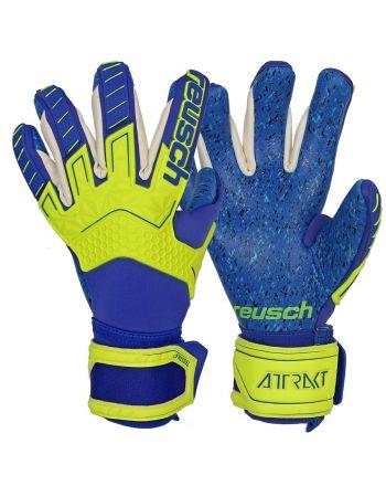 Rękawice Reusch Attrakt Freegel G3 Fusion LTD