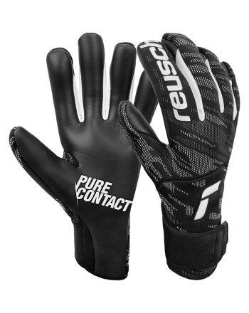 Rękawice bramkarskie Reusch Pure Contact Infinity 51 70 700 7700
