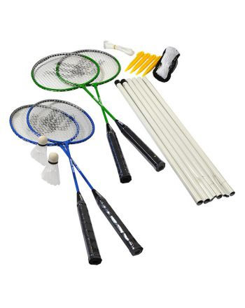 Zestaw do badmintona ENERO 500 586934