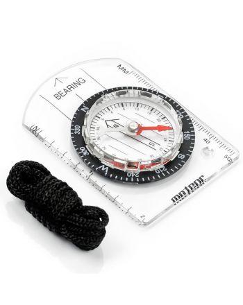 Kompas z linijką mały