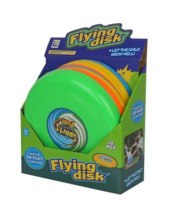 Zabawka frisbee 22 cm