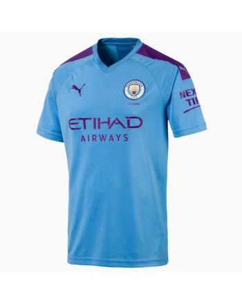 Koszulka Puma Manchester City Home Shirt 755586 01