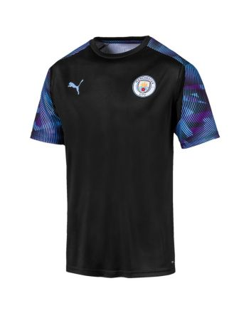 Koszulka Puma Manchester City FC Training 755798 17