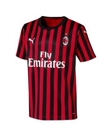 Koszulka Puma AC Milan Home 755891 01
