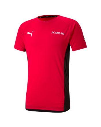 Koszulka Puma AC Milan Evostripe Tee 758615 01