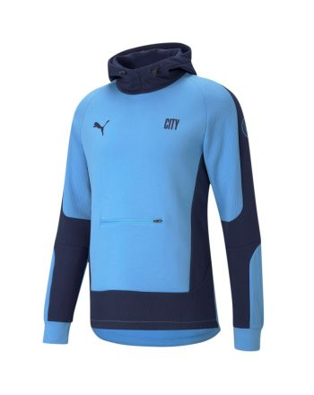 Bluza Puma Manchester City Evostripe Hoody 758707 01