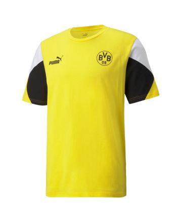 Koszulka Puma Borussia Dortmund Tee 764313 01