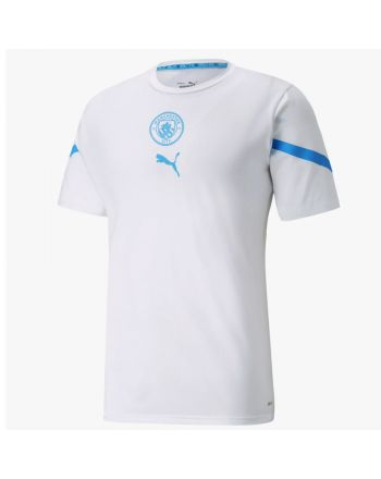 Koszulka Puma Manchester City FC Prematch Jersey 764504 04