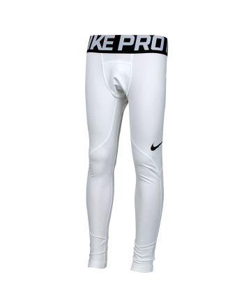Spodnie Nike B NP WM TGHT JR 856124 100
