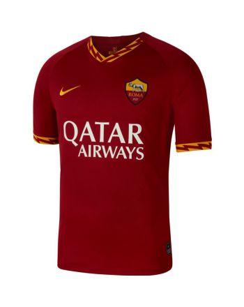 Koszulka Nike A.S. Roma 2019/2020 Stadium Home AJ5559 613