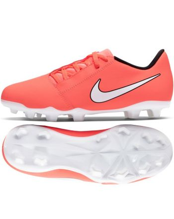 Buty Nike JR Phantom Venom Club FG AO0396 810