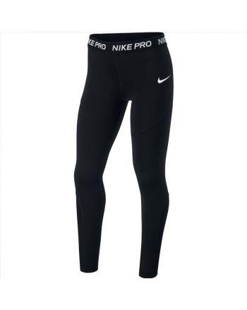 Spodnie Nike Y PRO AQ9042 010