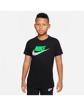 Koszulka Nike Sportswear Big Kids' T-Shirt AR5252 017